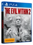 The Evil Within 2 for PS4
