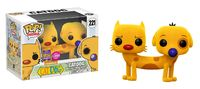 Catdog (Flocked) - Pop! Vinyl Figure (LIMIT - ONE PER CUSTOMER)