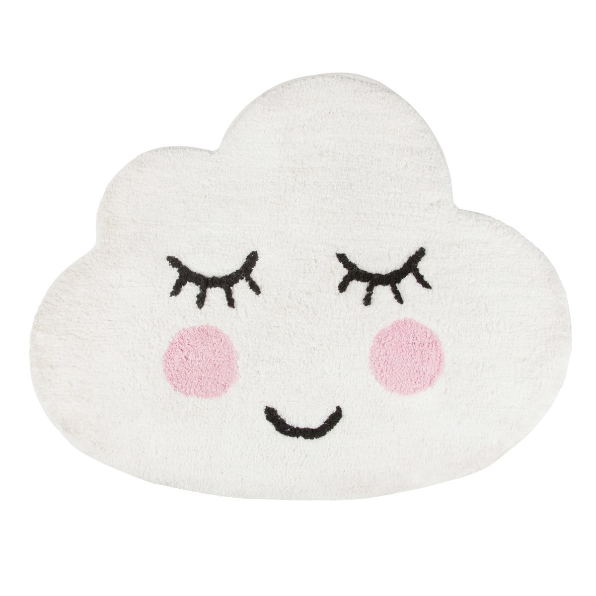 Sweet Dreams Smiling Cloud Rug image
