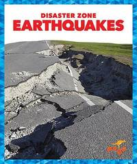Earthquakes by Cari Meister