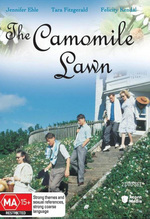 Camomile Lawn, The (2 Disc Set) on DVD