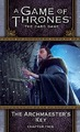 Game of Thrones: The Archmaester's Key