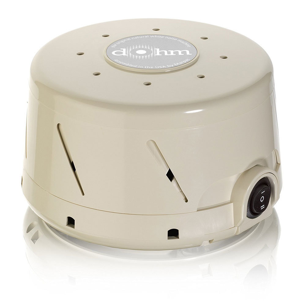 Buy Marpac Dohm DS White Noise Machine - Tan at Mighty Ape NZ
