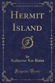 Hermit Island (Classic Reprint) by Katharine Lee Bates image