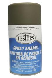 Model Master: Enamel Aerosol - Olive Drab image
