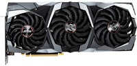 MSI GeForce RTX 2080 8GB Gaming X Trio Graphics Card