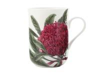 Maxwell & Williams: Royal Botanic Garden Mug - Telopea (300ml)