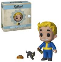 Fallout: Vault Boy (Luck) - 5-Star Vinyl Figure image