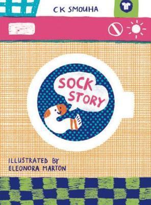 Sock Story by C K Smouha image