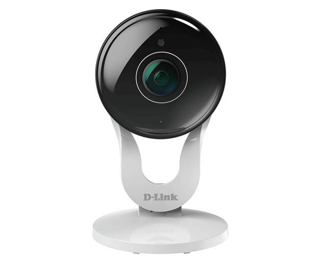 D-Link DCS-8300LH Full HD Smart Wi-Fi Camera