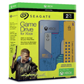 2TB Seagate Game Drive for Xbox - Cyberpunk 2077 Edition for