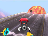 Crazy Frog Racer for DS image