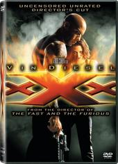 xXx - The Director's Cut on DVD