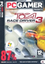 Toca: Race Driver 3 (That's Hot) for PC image