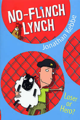 No-flinch Lynch by Jonathan Kebbe