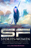 The Mammoth Book of SF Stories by Women by Alex Daily MacFarlane