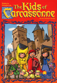 My First Carcassonne image
