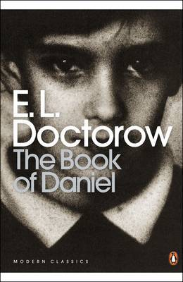 The Book of Daniel by E.L Doctorow image
