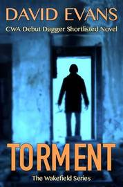 Torment by David Evans image