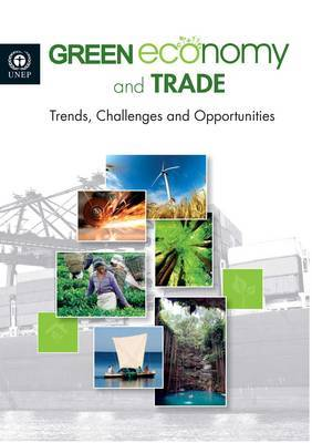 Green economy and trade trends, challenges and opportunities by United Nations Environment Programme image