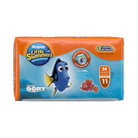 Huggies Little Swimmers Swimpants - Medium 11-15kg (11) image