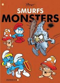 Smurfs Monsters, The by Peyo