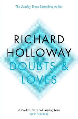 Doubts and Loves by Richard Holloway image