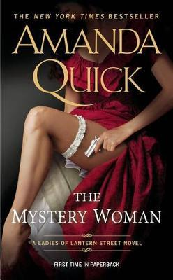The Mystery Woman by Amanda Quick image