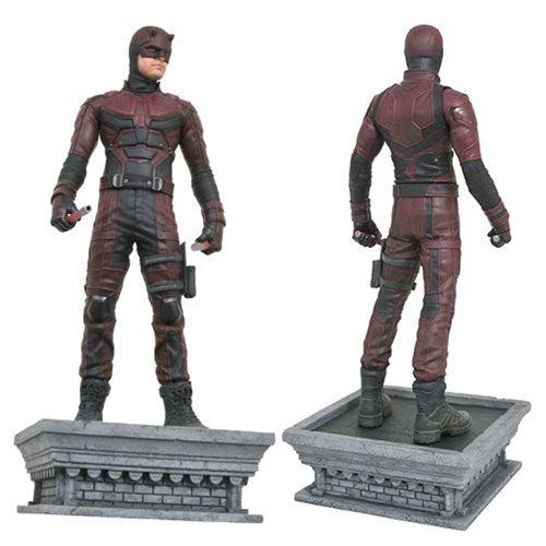 "Marvel Gallery: Daredevil (Netflix Ver.) - 11"" Statue image"