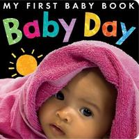 Baby Day by Little Tiger Press