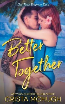 Better Together by Crista McHugh image