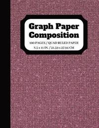 Graph Paper Composition by Johan Publishers image