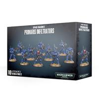 Warhammer 40,000: Space Marines Primaris Infiltrators image