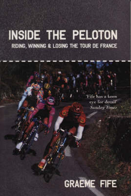 Inside the Peloton by Graeme Fife image