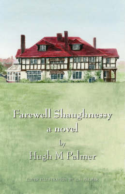 Farewell Shaughnessy by Hugh M. Palmer image