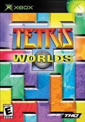 Tetris Worlds for Xbox