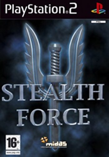Stealth Forces: The War on Terror for PlayStation 2