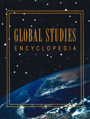 Global Studies Encyclopedia by Alexander N. Chumakov