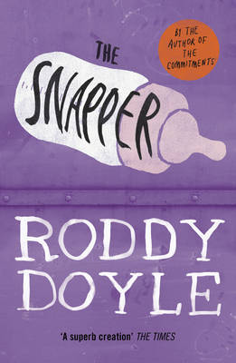 The Snapper by Roddy Doyle image