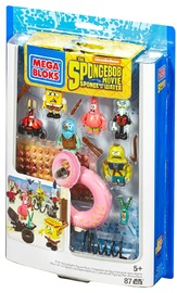 Mega Bloks: SpongeBob - Post-Apocalypse Figure Pack