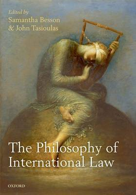 The Philosophy of International Law image
