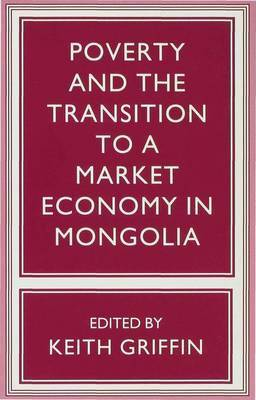 Poverty and the Transition to a Market Economy in Mongolia image