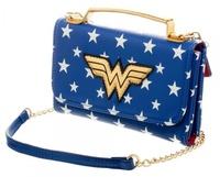 DC Comics: Wonder Woman Hybrid Bag