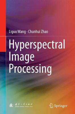 Hyperspectral Image Processing by Liguo Wang image