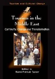 Tourism in the Middle East image