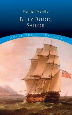 Billy Budd, Sailor by Herman Melville image