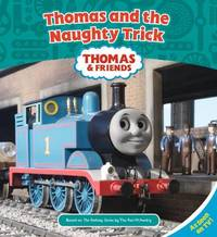 Thomas & Friends: Thomas & the Naughty Trick