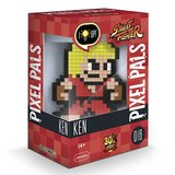 Pixel Pals Street Fighter Ken