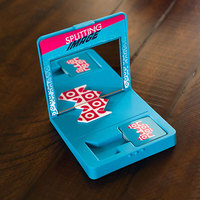 Fat Brain Toys: Splitting Image - Logic Game