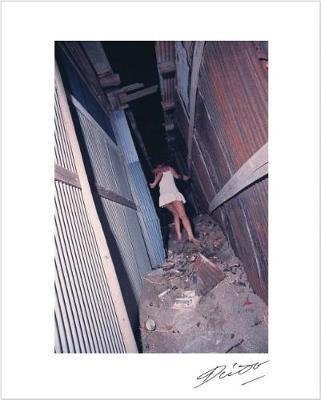Daido Moriyama in Color: Yokosuka (Limited Edition) by Filippo Maggia